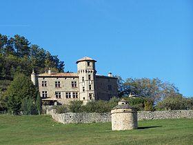 280px-Château_de_Versas_à_Joyeuse