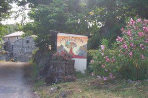 Camping Rochepierre 07110 Sanilhac Tél : 04 75 39 17 40